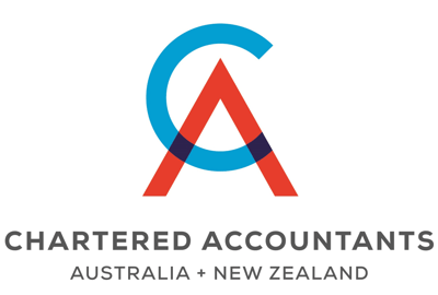 CA Logo - JacksonBlakeman Ltd - Charted Accountants and Xero Specialists