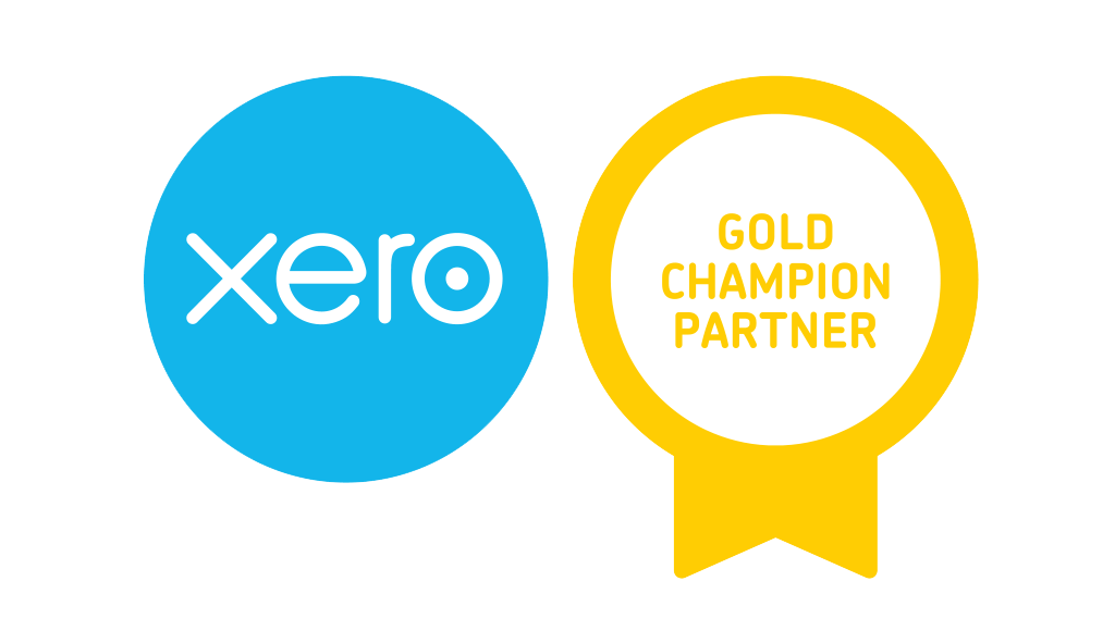 JacksonBlakeman Ltd - Xero Gold Chamipon